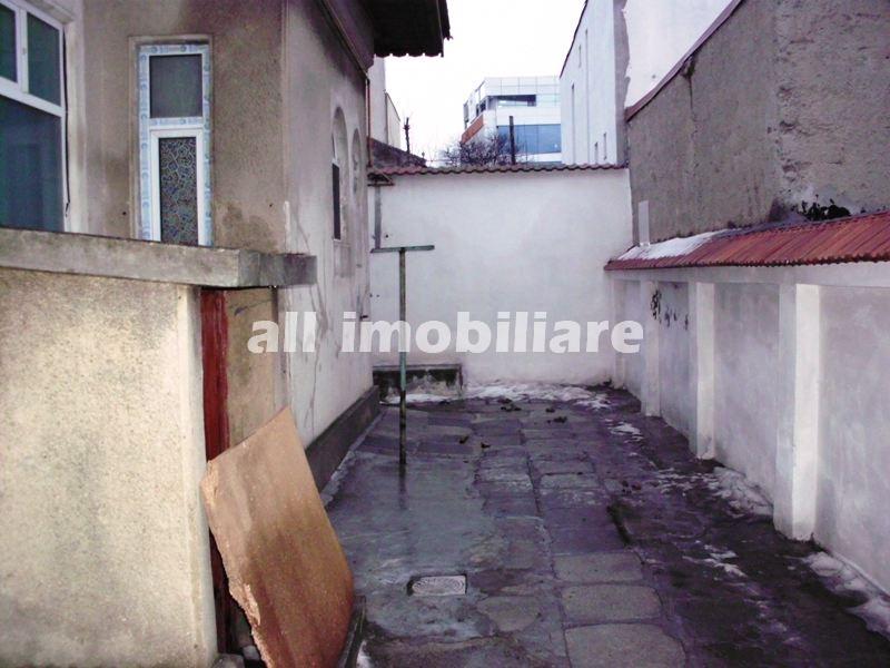 Vila de inchiriat in zona Ion Ratiu / Mamaia din Constanta